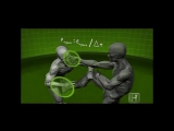 Human Weapon Silat