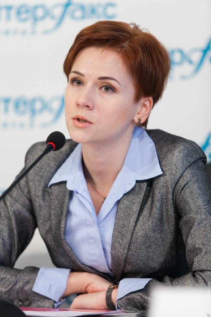 Дарья Кочетова. Фото Романа Киташова