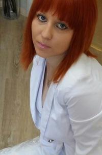 Виктория Коршунова, Санкт-Петербург