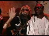 BET Rap City Freestyle - Crime Mob