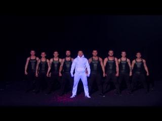 Группа ЮДИ из Томска (финал) на шоу Британия ищет таланты 2015