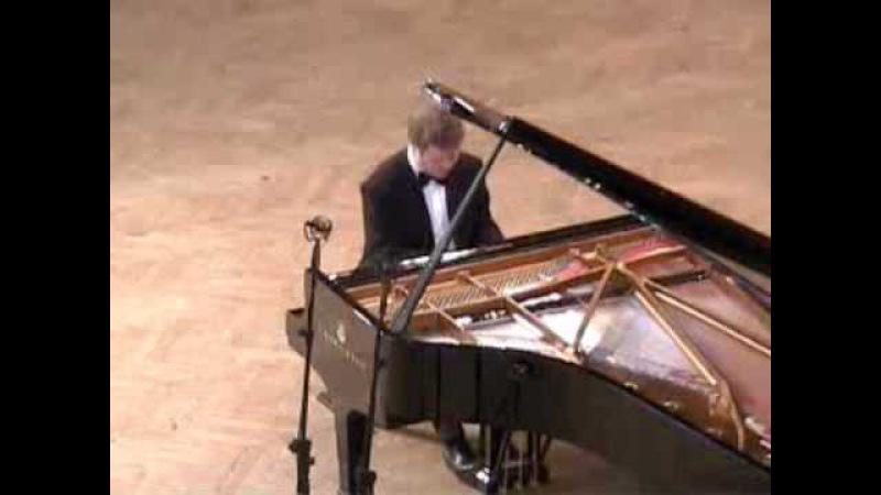 Sonata in G Hob. XVI-39 by J. Haydn played by Alexey Zuev, Part 1