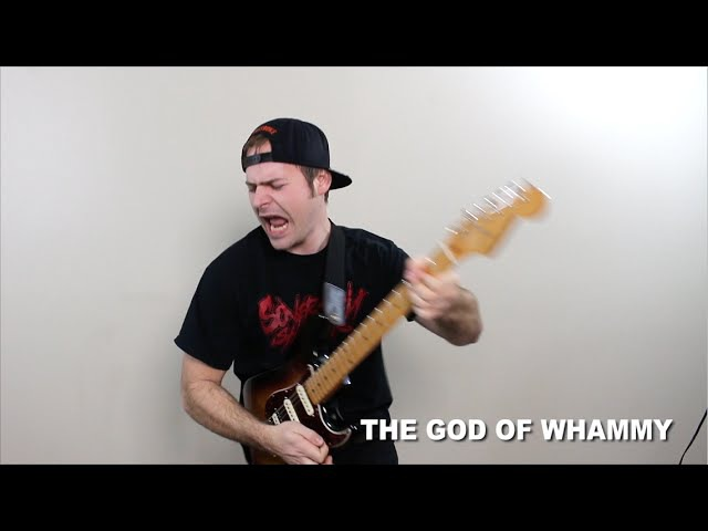Every kind of guitar solo