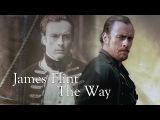 James Flint Black Sails the way