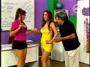 El Especial del Humor 30/06/12 La Escuelita con Lucecita PARTE 1
