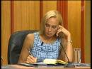 Федеральный судья выпуск 132 от2007г судебное шоу 2008 2009
