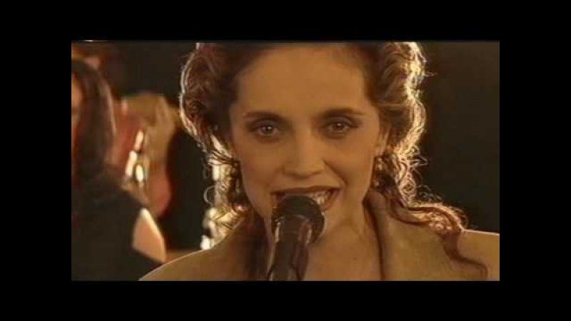 Lucie Bílá - Zpíváš mi requiem [Only One Woman] (1998)