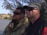 Рыбалка в Испании на реке Эбро, ловля карпа и сома на фидер видео часть 2 «Рыболовные путешествия»