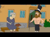 KUT Stupid &amp Quentin Mosimann - Проститутка Наркоман (Max Shishkin Mashup)