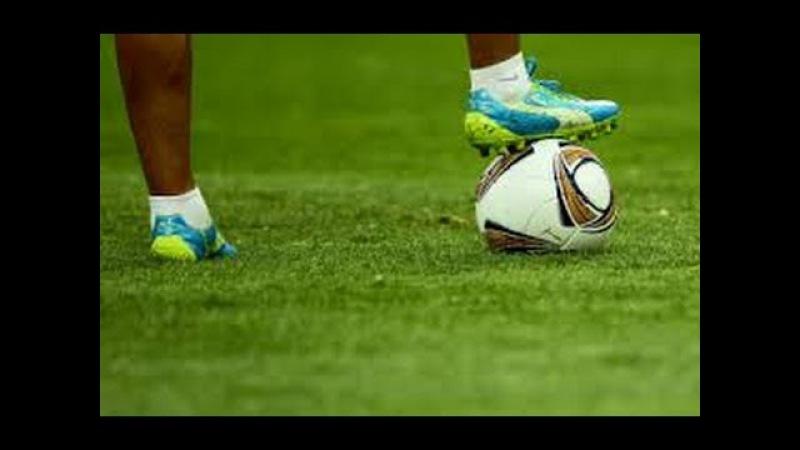 Individual Football Training Part 1 | HD