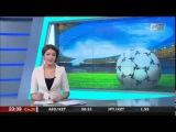Сборная Казахстана крупно проиграла команде Исландии