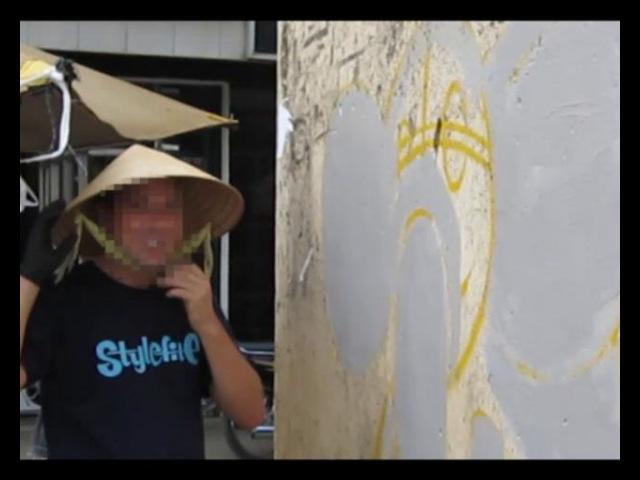 Die Thailand Vietnam Tour 2010