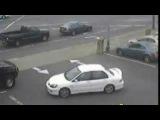 Еще один способ угона автомобиля