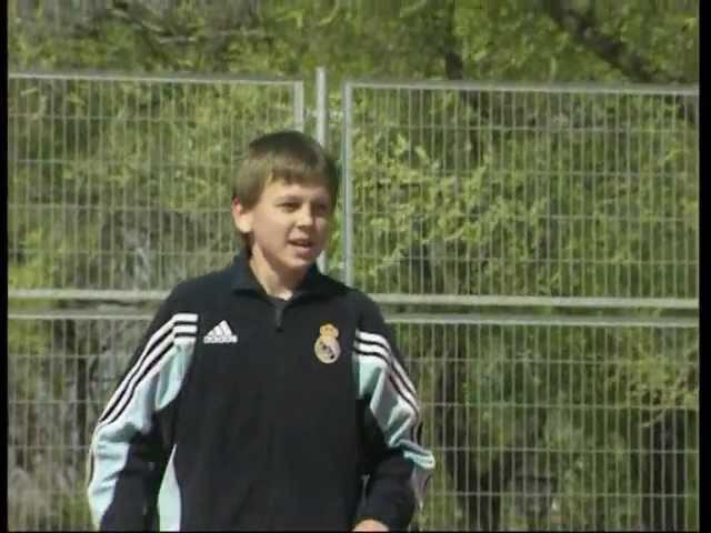 Футбольный клуб: Денис Черышев 2005