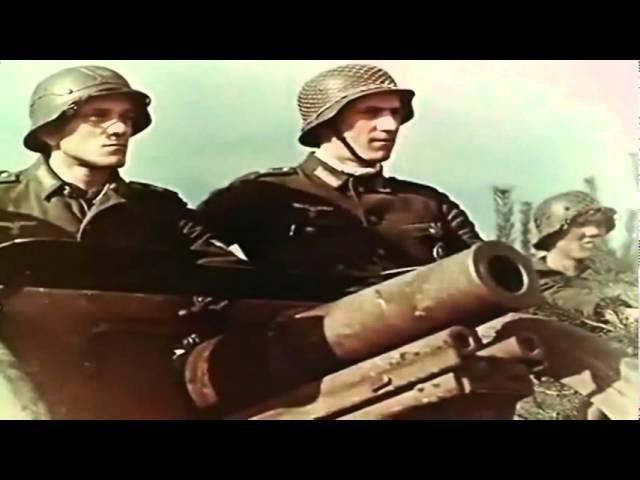 Sturmwehr - Unsere Zeit