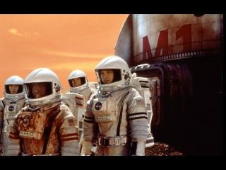 Mission to Mars  2000 Adventure / Drama Full Movies