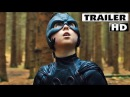 Мальчик-муравей / Antboy (2013) Трейлер HD