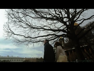 Love-Story - Грузинская Пара - Ираклий и Теона