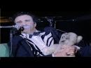 Jango Edwards (feat Dave Norket & Stan Haywood) - Opening + Big Bazoobies (Cannes - 1993)