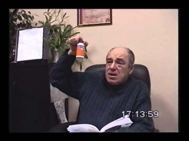 Противораковая диета доктора Ласкина