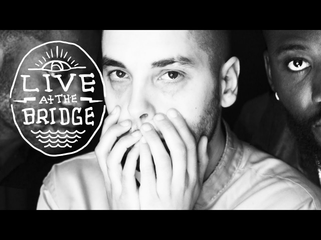 Young Fathers - Just Another Bullet (Live at The Bridge)