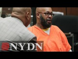 Floyd Mayweather Expected to Pay Bail for Suge Knight