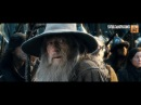 [60FPS] The Hobbit: The Battle of the Five Armies - Official Main Trailer 1 - Peter Jackson Movie
