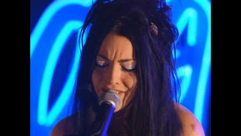 Evanescence - Bring Me To Life (Live at Las Vegas) with Lyrics