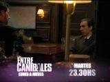Среди каннибалов - Анонс 34 серии
