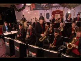Gordon Goodwin's Big Phat Band at Disneyland Part 1 - Hit the Ground Running