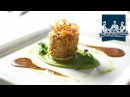 Michelin star chef Marcello Tully creates slow cooked Scotch lamb shoulder