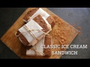Classic Ice Cream Sandwich [BA Recipes]
