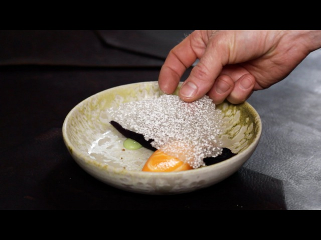 How One Chef Uses Mathematical Precision in the Kitchen