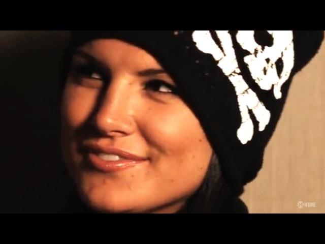 Gina Carano 2018 Best of MMA Movie soundtrack BRATJA - Gina Carano EDM