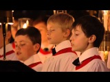King's College Choir - Christmas Carols 24 dec 2011