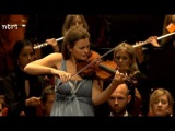 Janine Jansen Violin Concerto no.1 in G minor 1-3 (Max Bruch) - 15.06.13