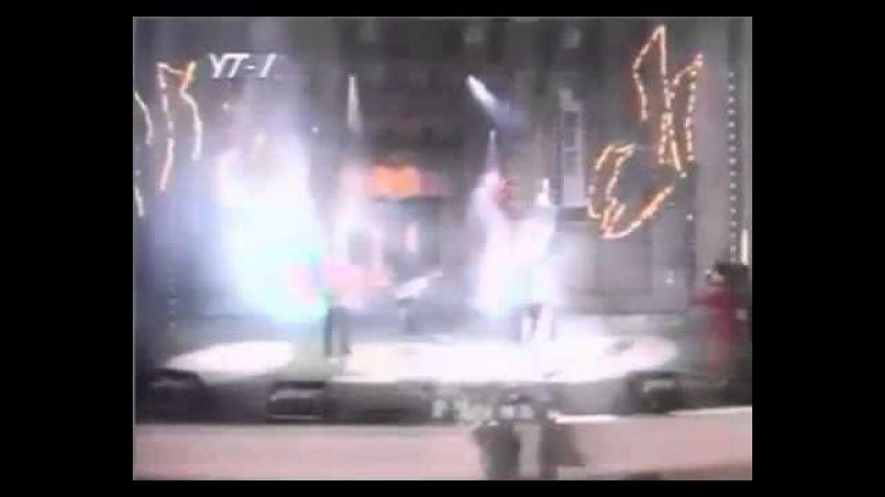 Кузьма Скрябін - Птахи   Фестиваль Мелодія, 1994