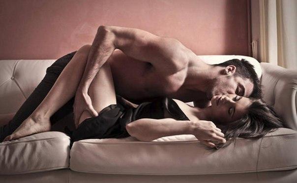 как меняет мужчину аральный секс: