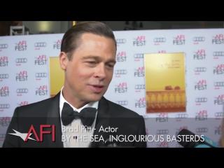05.11.15: Мировая премьера кинокартины «Лазурный берег» на открытии 29-го международного кинофестиваля «AFI Fest»