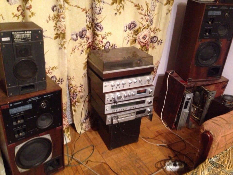 Re: Radiotehnika Т-101 и