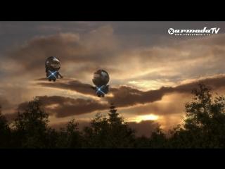 W&W - Invasion (ASOT 550 Anthem) ๑۩♔۩๑ALEXANDER๑۩♔۩๑ ARMADA TV