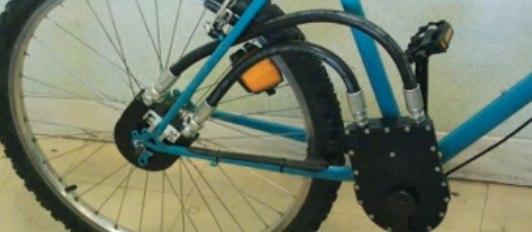Ремонт гидравлических тормозов велосипеда своими руками