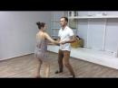Бачата. Урок 18.06.2015  Bachata  S'танция