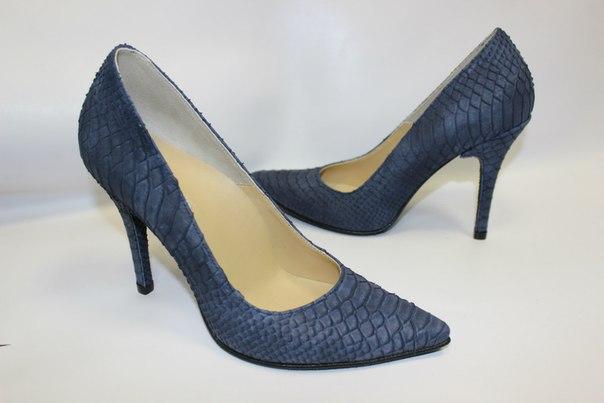 Обувь на заказ: зачем и где - Trendymen ru