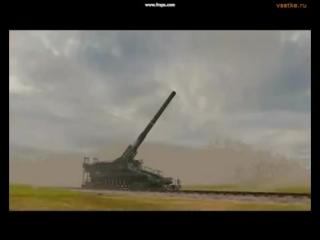 Монстр-машина_ Самая большая пушка в мире _ The biggest gun in the world
