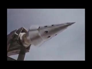 Как правильно утилизировать ракету системы ГРАД