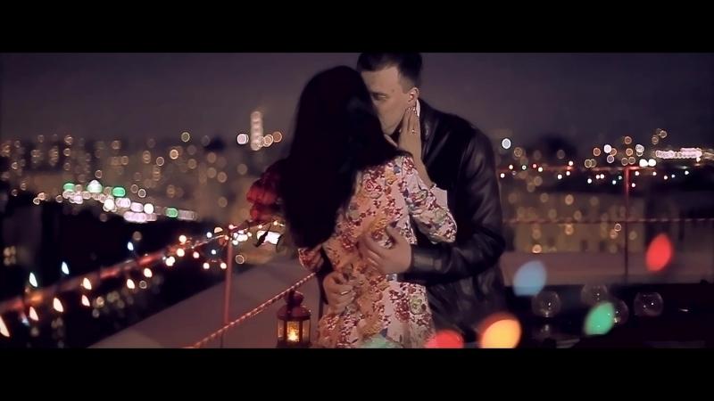 Сказочное предложение руки и сердца в Новосибирске 2015 Свадебная видеосъемка