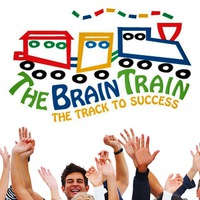 """Логотип Интеллект-студия """"BrainTrain"""" Самара"""