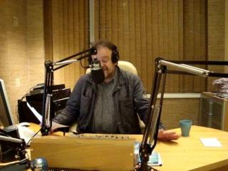 Кусочек интервью с Сергеем Подгорковым в прямом эфире Радио Маяк Новосибирск 23 сентября 2015 г.