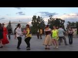 Барнаул. Танцует